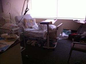 Small ward N12