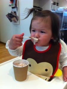 Second babyccino