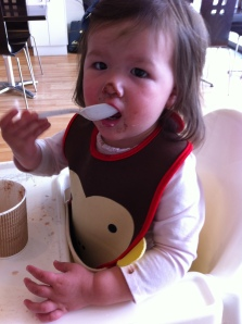 Third babyccino