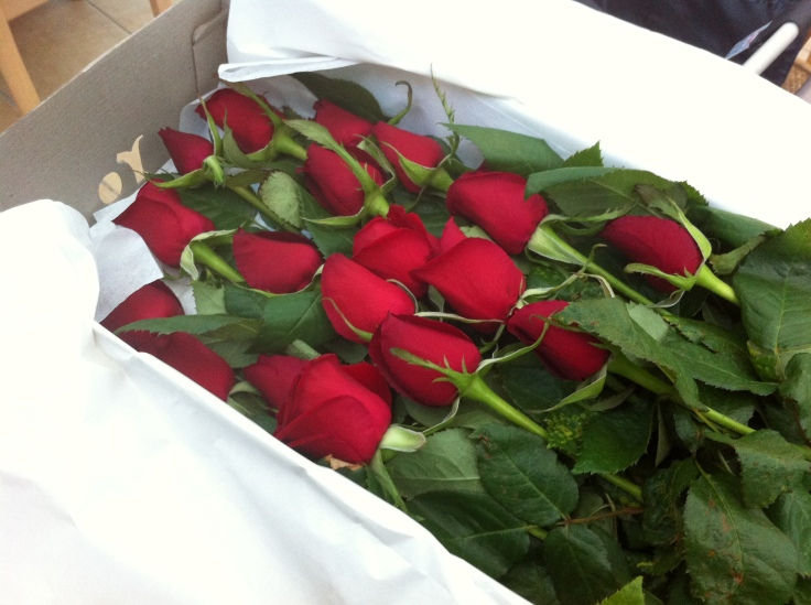 Roses from Roses Only