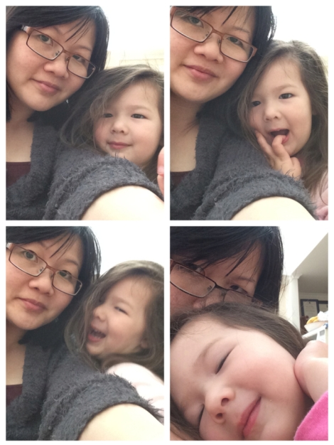 Selfies with Arddun