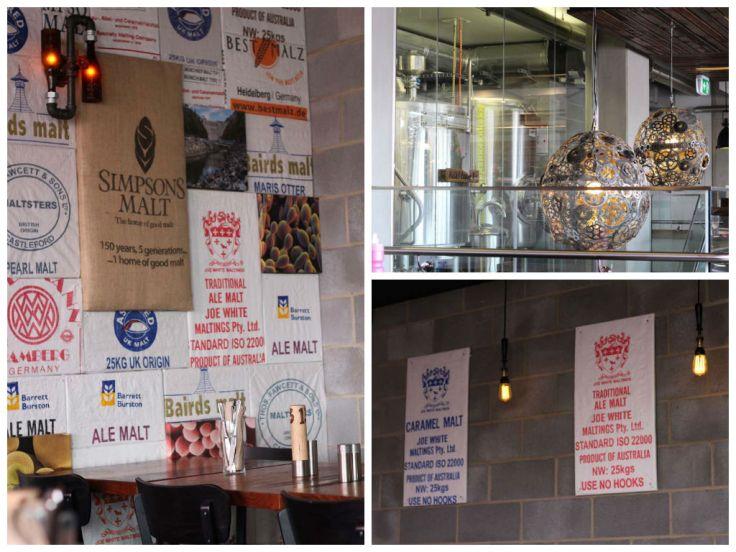 Bentspoke Brewing Co.