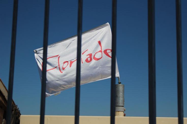 Floriade flag