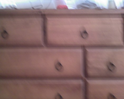 Photo of drawers