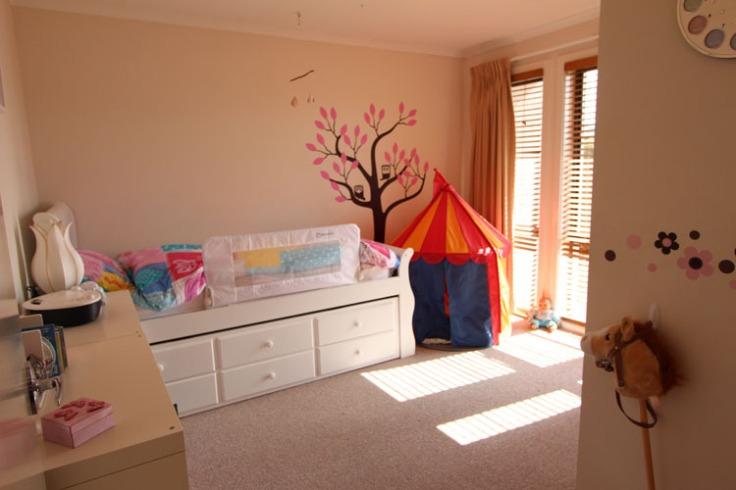 Arddun's bedroom